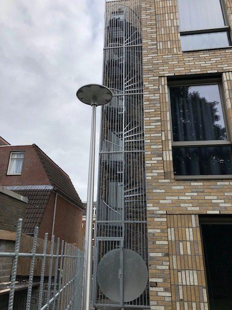 Oostersingel Groningen